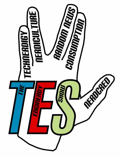 TES Logo Vulcan